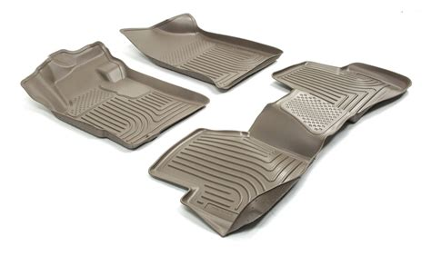floor mats for 2008 nissan altima husky liners hl98603