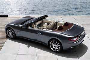 Maserati List Of Cars Maserati Gran Turismo S Cabrio Photos 3 On Better Parts Ltd