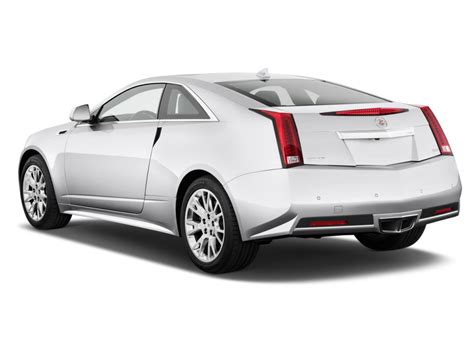 Cts 2 Door by Image 2013 Cadillac Cts 2 Door Coupe Premium Rwd Angular