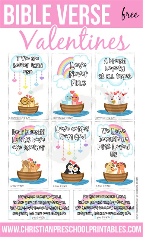 bible verse for valentines day free adorable bible verse s day cards print