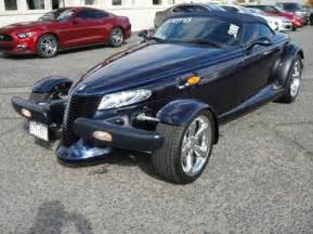 Chrysler Prowler Price Chrysler Prowler For Sale New Mexico Carsforsale