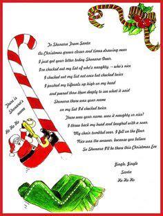 Santa Explanation Letter 1000 Images About Santa On Santa Letter Free Santa Letters And Letter Explaining Santa