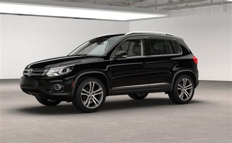 new 2017 volkswagen tiguan sel with 4motion for sale in