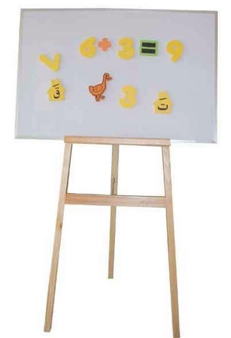 Papan Tulis 40 X 60 Cm White Board dunia anak adalah bermain papan tulis magnet