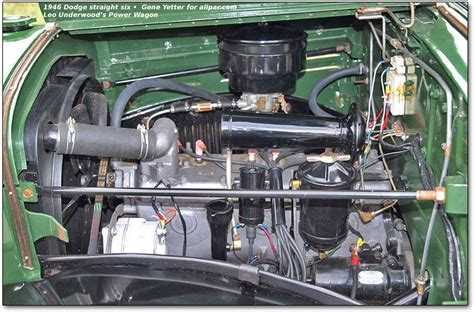 outboard motor repair fargo nd flat head engines plymouth dodge desoto chrysler six and