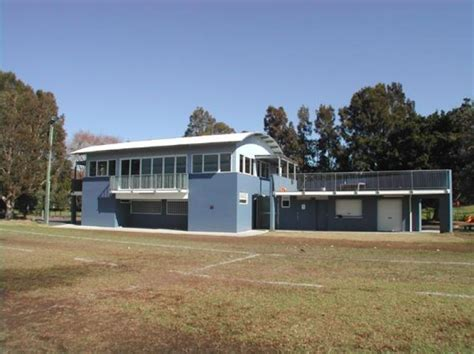 Design Brief Of New Clubhouse And Cement Deck | home sydney building projects