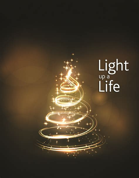 Light Of by Willow Wood Hospice Light Up A