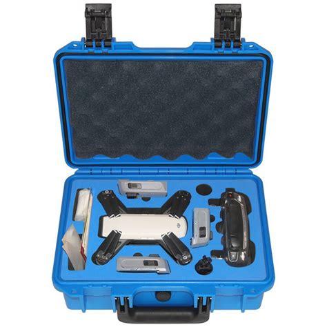 Dji Spark Xsw Waterproof Handbag Black realacc waterproof shell backpack bag rc quadcopter spare parts for dji spark sale
