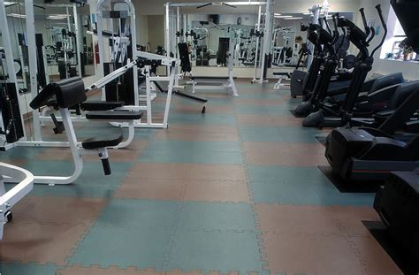 workout flooring 3 8 inch textured rubber tiles upscale flooring