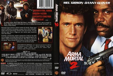 se filmer lethal weapon gratis dvd arma mortal letal lethal weapon 2 mel gibson danny