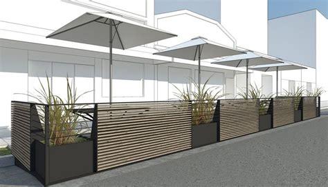 haight parklet outdoor restaurant patio outdoor