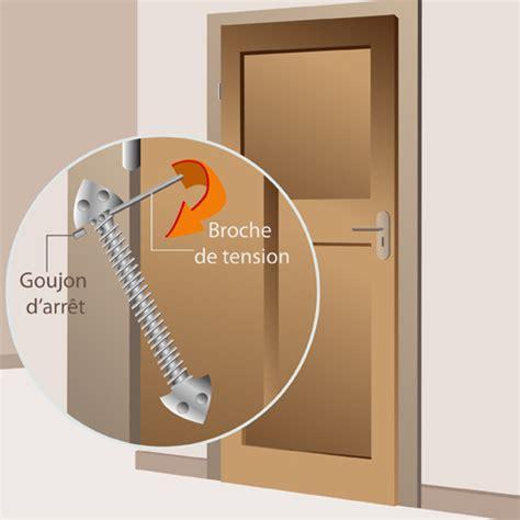 installer un ferme porte porte