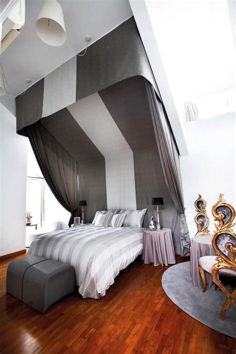 how to make a hotel bed at home 7 ways to get that dramatic boutique hotel room look