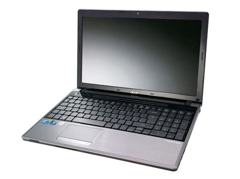 Laptop Acer I5 Agustus acer aspire timelinex 4820t intel i5 reviews and ratings techspot