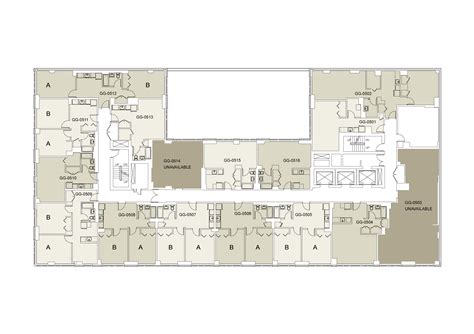 820 Fifth Avenue Floor Plan 100 midtown residences floor plan nyu residence
