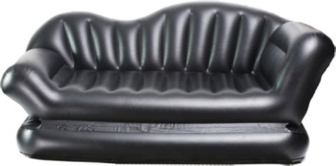 inflatable sofa review intex original velvet inflatable sofa review sofa