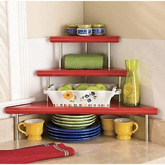 kitchen counter corner shelf 3 tier corner shelf kitchen decorations bake ware