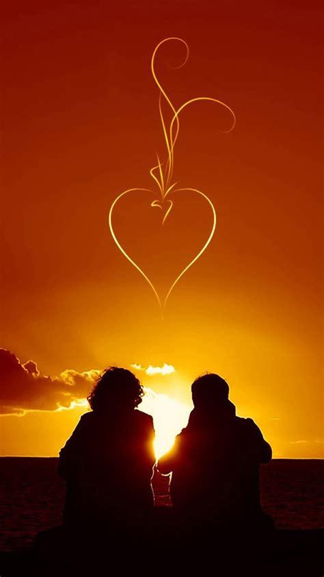 valentine iphone wallpaper