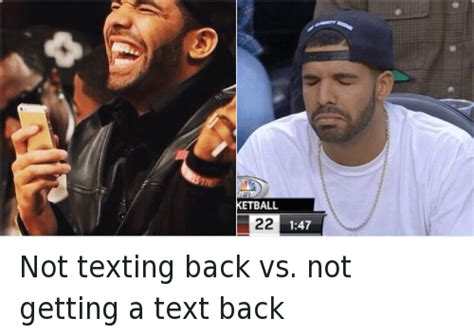 Not Texting Back Memes - funny drake tfw and vs memes of 2016 on sizzle