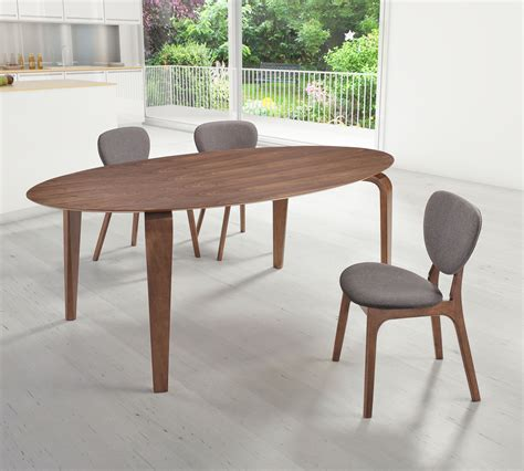 mid century table ls mid century classic dining sets from zuo modern