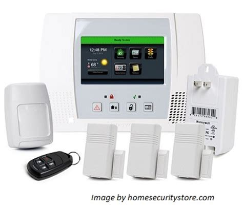 the best wireless home alarm system for apartments and rentals