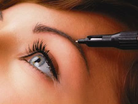 tattoo eyebrows pros and cons bombay beauty some fun permanent makeup are you