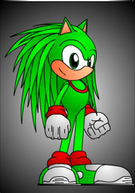 Design Your Dream Sonic | sonic character designer create your own sonic character