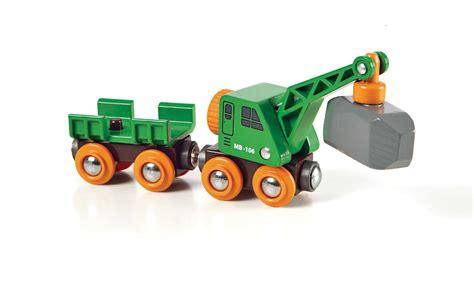 brio trains retailers brio clever train wagon the granville island toy company
