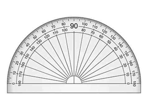 printable protractor half circle half circle protractor
