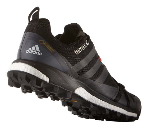 adidas terrex adidas terrex agravic gtx buy and offers on trekkinn