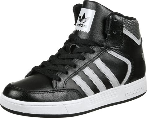 adidas varial mid shoes black
