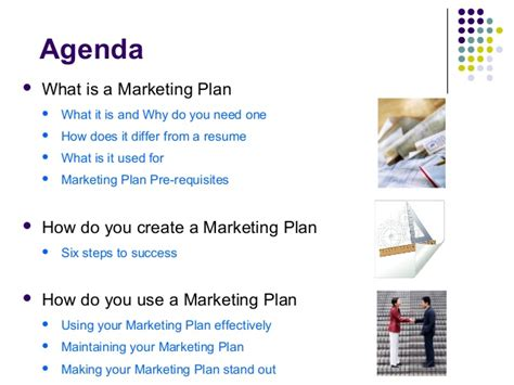 What Does Mba Pmp Stand For by How To Create An Effective Marketing Plan