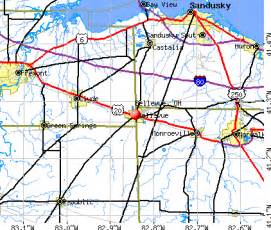 Bellevue Ohio Map by Bellevue Oh Pictures Posters News And Videos On Your