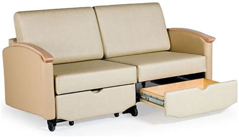 Hospital Sleeper Sofa Hospital Grade Sleeper Chairs Chairs Seating