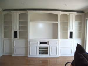 Wall Units And Entertainment Centers Get Your Own Custom Wall Unit Built In Cabinets By