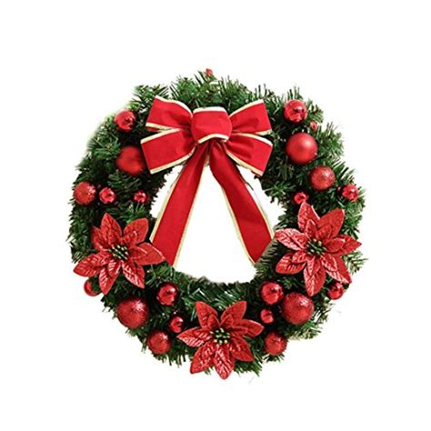 christmas berries garland suppion decorations stress