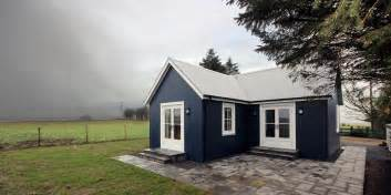 Small House Kits Scotland The Wee House Company Small House Bliss