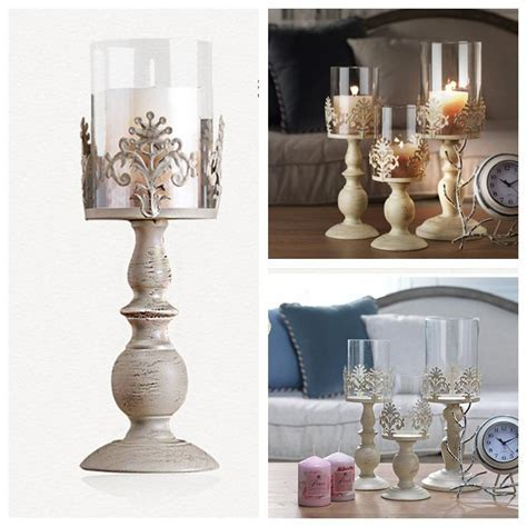 2016 Wholesale White Home Wedding Candelabra Western