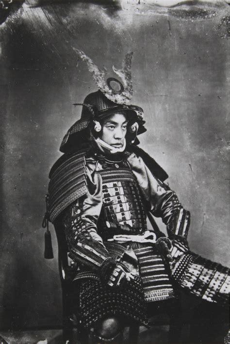 images of samurai the last samurai in photos from 1800s bored panda