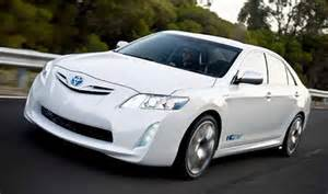 Toyota Camry 2014 2014 Toyota Camry Changes Release Date With Pictures