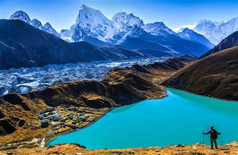 everest base camp trek travel lonely planet