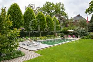 gartengestaltung pool pools schwimmteiche g b gartendesign