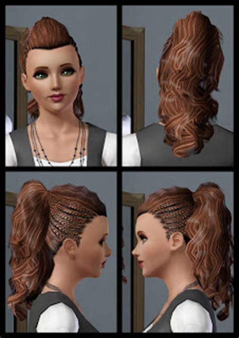 the sims 3 african twists the sims 3 store hair showroom africa inspired city