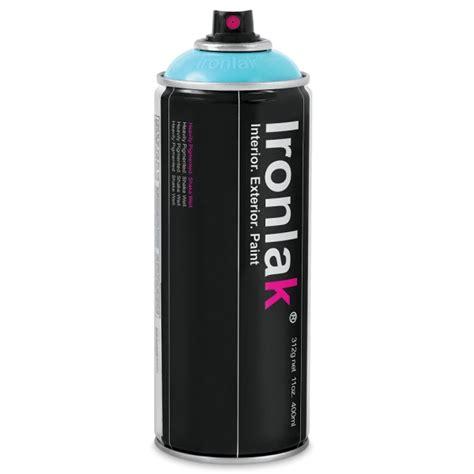 Ironlak Spray Paint Blick Materials