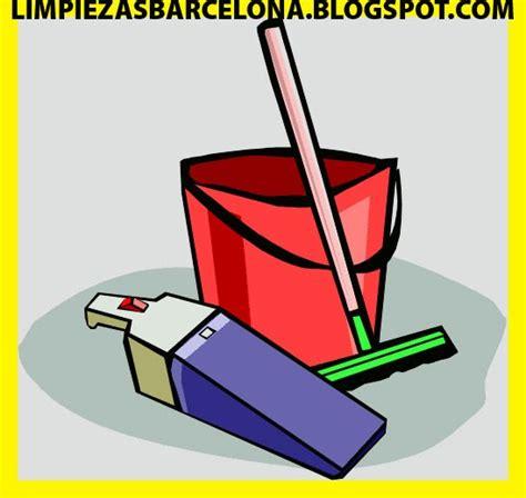 utilizar  hacer una limpieza adecuada limpiezas