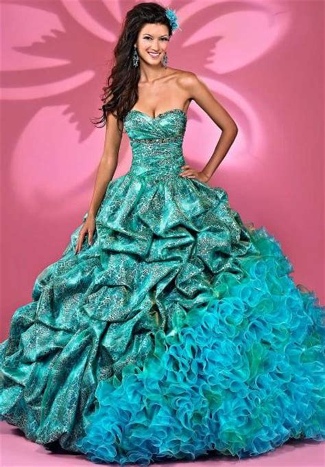 sea themed quinceanera dresses prom dresses by designer at prom shopping and boutique