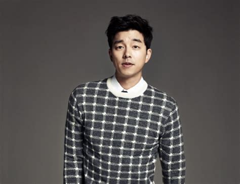 gong yoo 2015 next drama gong yoo considering lead in quot descendants of the sun