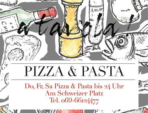 a tavola pizza a tavola pizza pasta