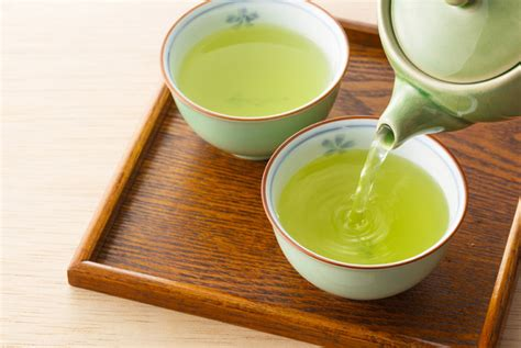 7 Delicious Ways To Get Your Green Tea by 11 Amazing Benefits Of Green Tea The Healthiest Drink In