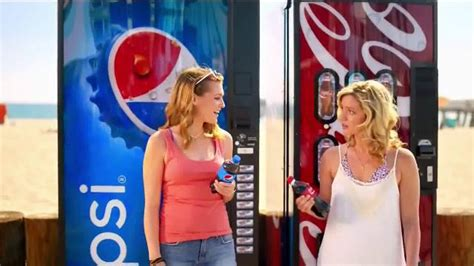 Pepsi Commercial Larry Actress | pepsi tv spot but only with pepsi bottle 3909